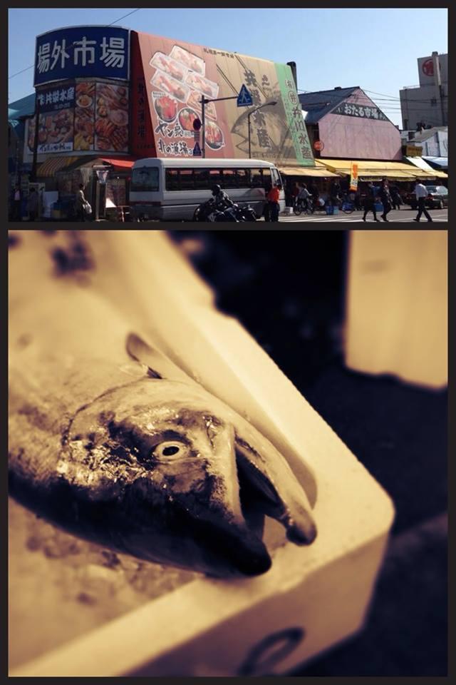 北海道直送の秋鮭「銀聖(ぎんせい)」