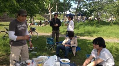 FABQ 2012 SPRING @ Tamagawa